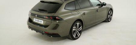 Peugeot 508 SW : le break de chasse à la française est né
