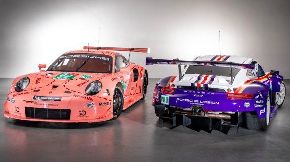 porsche-911-24-Heures-du-Mans-2018