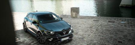 Renault Mégane R.S. : 325 chevaux grâce à BR-Performance