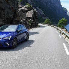 Seat : Road Trip au plus profond de la Norvège