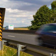 Radars : le nombre des flashs en forte hausse suite au passage à 80 km/h
