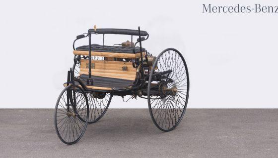 Motorwagen-Mercedes-1886