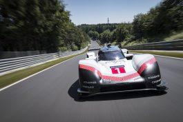 Porsche-919-Hybrid-video-record-nurburgring