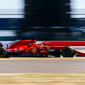 Formule 1 – GP de Grande-Bretagne : Vettel vainqueur chez Hamilton