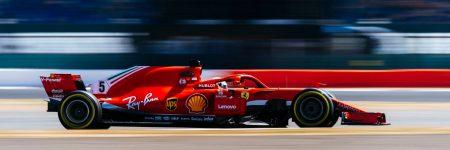 Formule 1 – GP de Grande Bretagne : Vettel vainqueur chez Hamilton