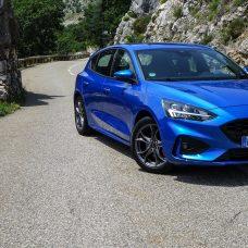 Ford Focus 1.5 l EcoBoost ST-Line : proche d'une version ST, essai