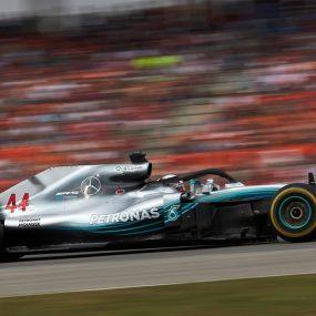 Formule 1 – GP d'Allemagne : Hamilton profite des malheurs de Vettel