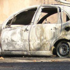 Fête nationale : lourd bilan avec 845 voitures brûlées
