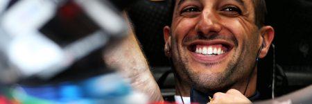 Formule 1 : Daniel Ricciardo s'engage avec Renault en 2019