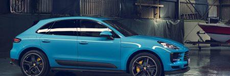Porsche Macan : son nouveau style dévoilé