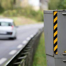Radars : de nouveaux chiffres confirment la hausse des flashs