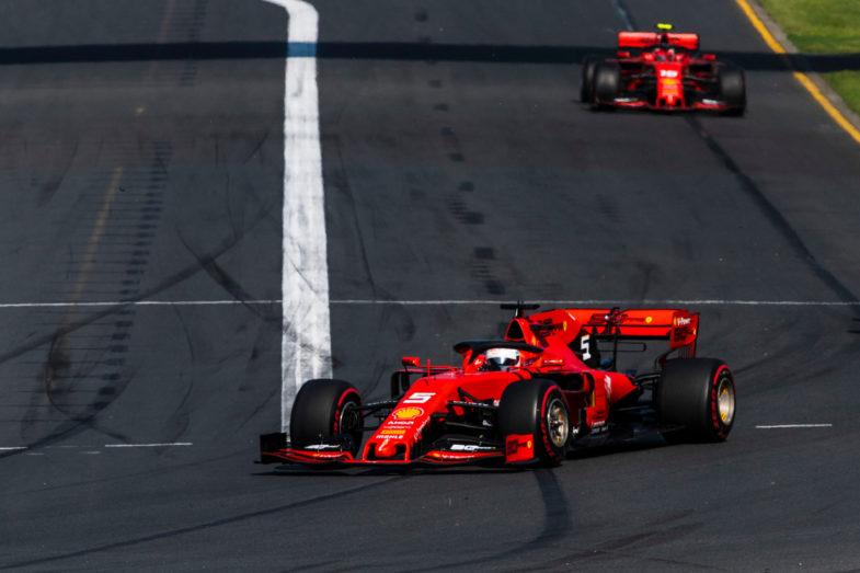 Calendrier F1 2020.F1 Le Calendrier 2020 Provisoire Avec 22 Grand Prix Les