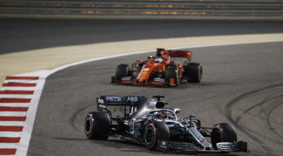 GP de Bahreïn covid-19