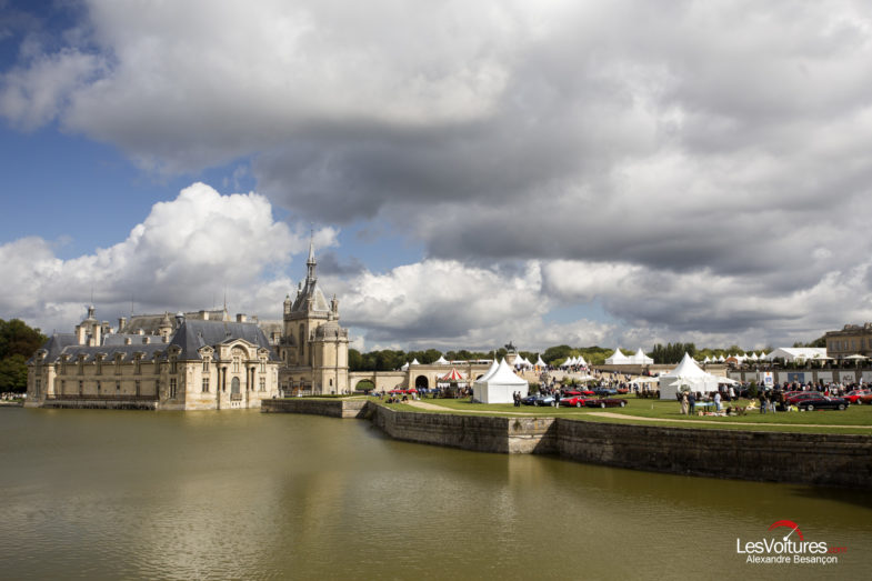 Chantilly Arts & Elegance