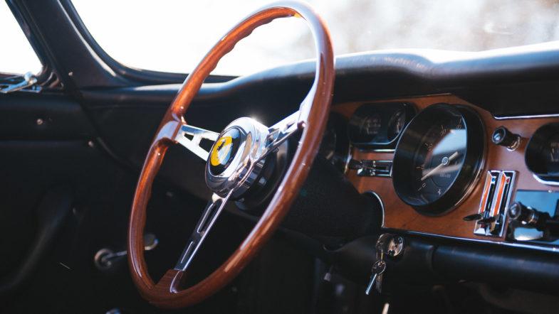 Automobiles en Scène