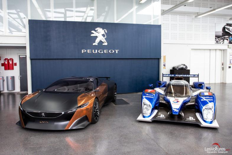 concept-cars Peugeot