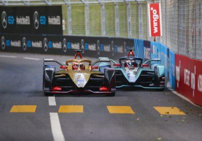 ePrix de Bern