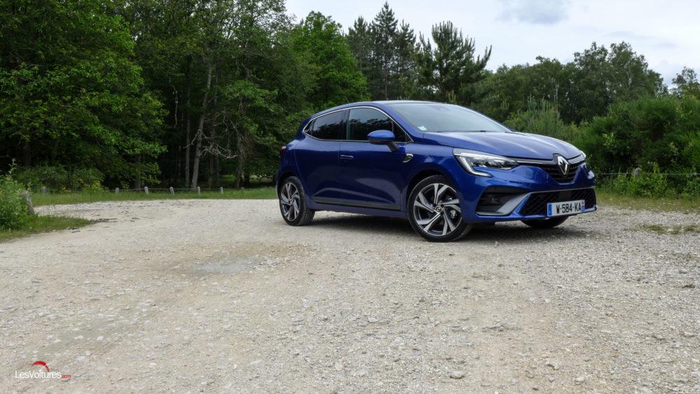 2019 - [Renault] Clio V (BJA) - Page 2 Essai-nouvelle-renault-clio5-3-1000x563