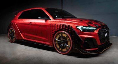 Audi A1 1of1