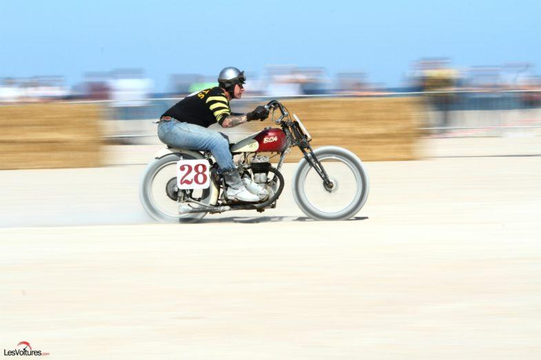 Normandy Beach Race 2020