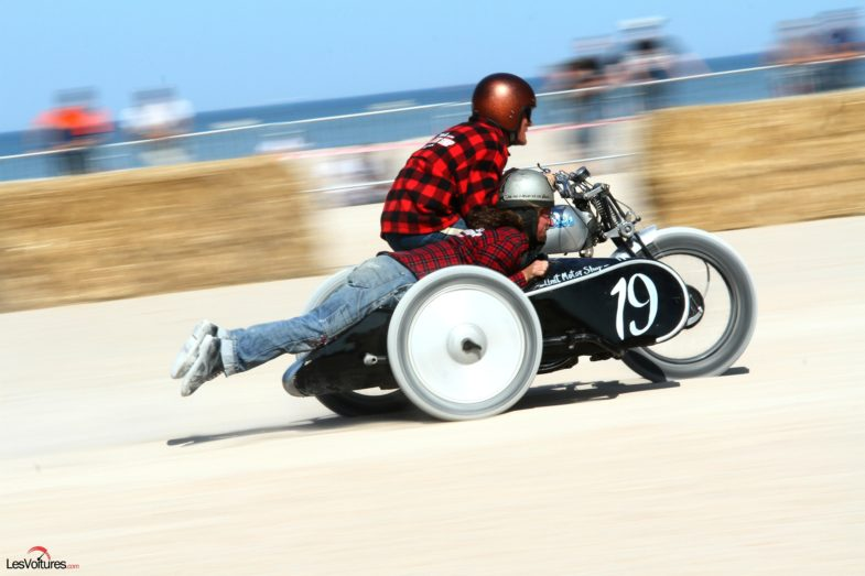 Normandy Beach Race 2021