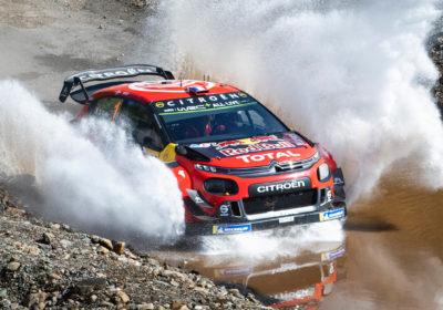 Rallye de Turquie