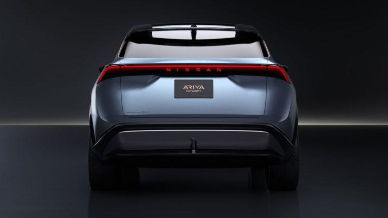Nissan Arya Concept