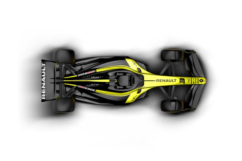 règlement F1 2021