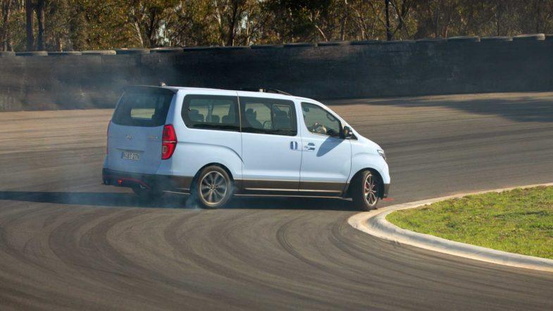 Hyundai iMax N
