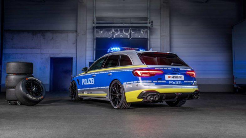 Audi RS4-R ABT