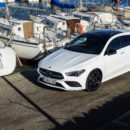 Mercedes-Benz CLA Shooting Break
