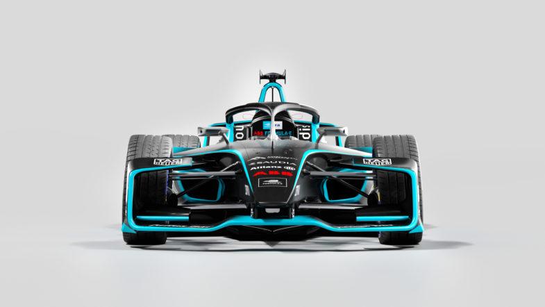 Formula E Gen2 Evo