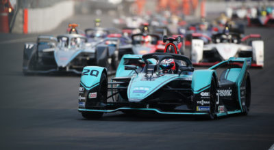 E-Prix de Mexico City