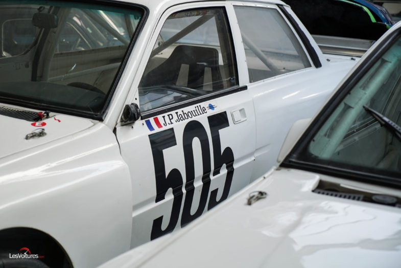 Peugeot 505 Superproduction