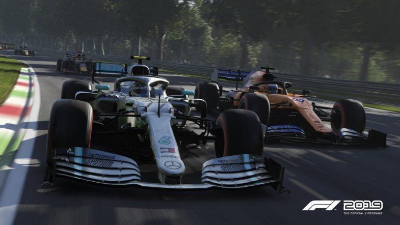 F1 Esports Virtual Grand Prix series