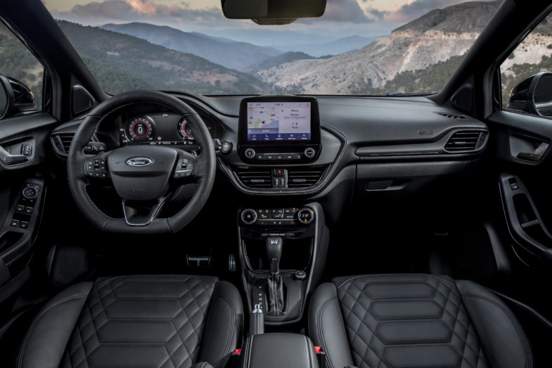 Ford Puma ST-Line V