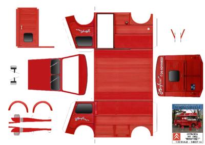 Maquette-papier-automobile-H Manfriet