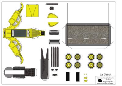 Maquette-papier-automobile-petite2cv