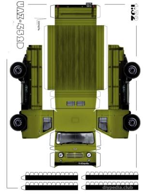 Maquette-papier-automobile-uaz-452-a
