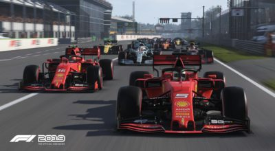 F1 Esports Virtual Grand Prix series