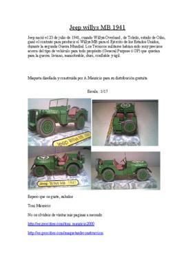 maquette-papier-Jeep_template