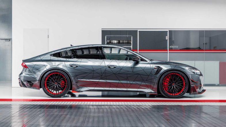 Audi RS7-R
