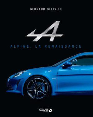 Alpine, la renaissance