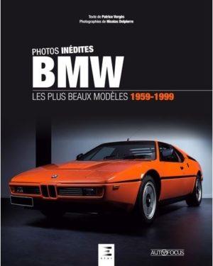 BMW, les plus beaux modèles