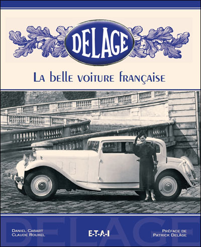Delage