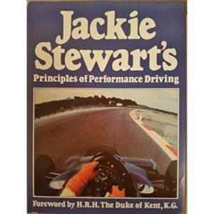 Jackie Stewart's Principles of Performance Driving
