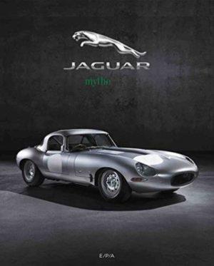 Jaguar, le mythe anglais
