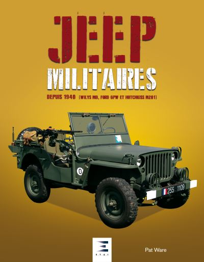 Jeep militaires