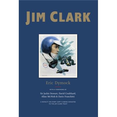 Jim Clark Tribute To A Champion