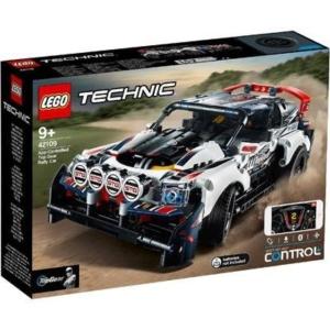 LEGO® Technic 42109 La voiture de rallye contrôlée